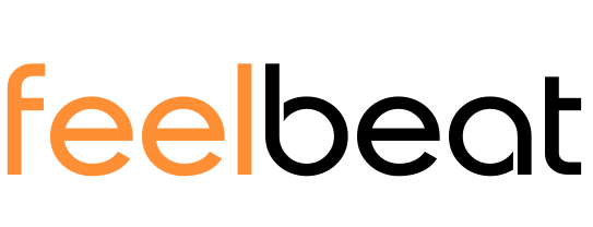 feelbeat logo