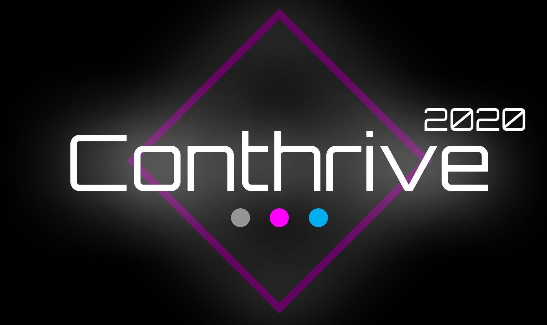 conthrive logo