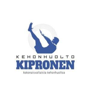 kehonhuolto kipronen logo