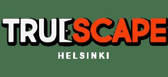 truescape logo