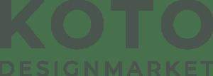 koto designmarketin logo