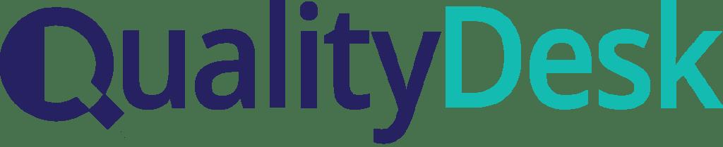 QualityDesk logo