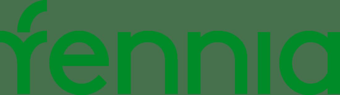 Fennia uusi logo