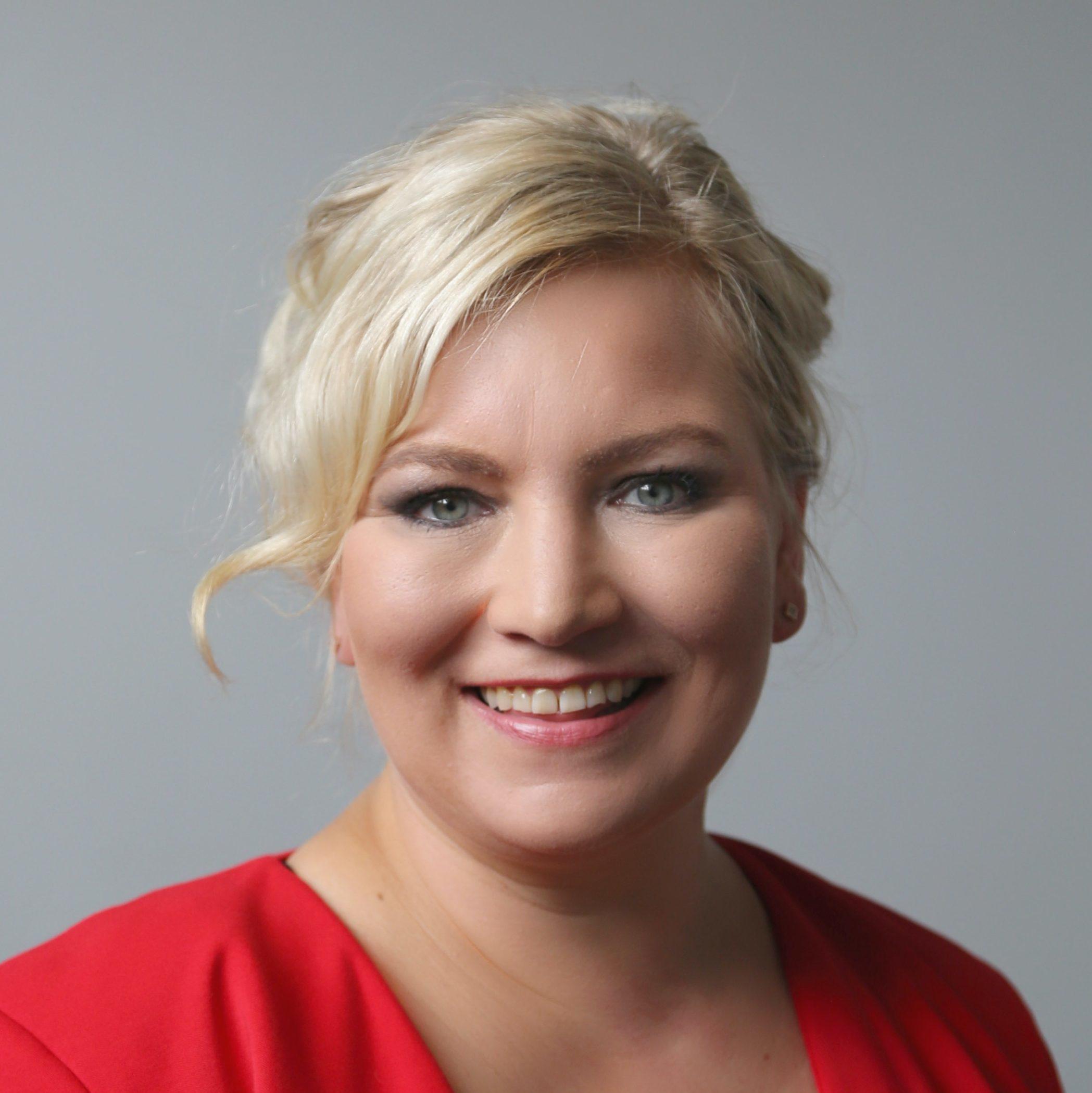 Crazy Town Hämeenlinna valmentaja Petra Pulkkinen