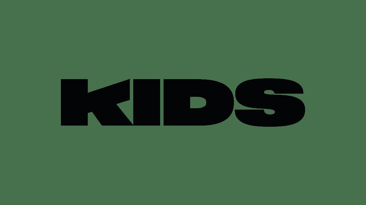 KIDS marketing agency logo