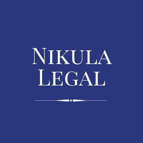 Nikula legal logo