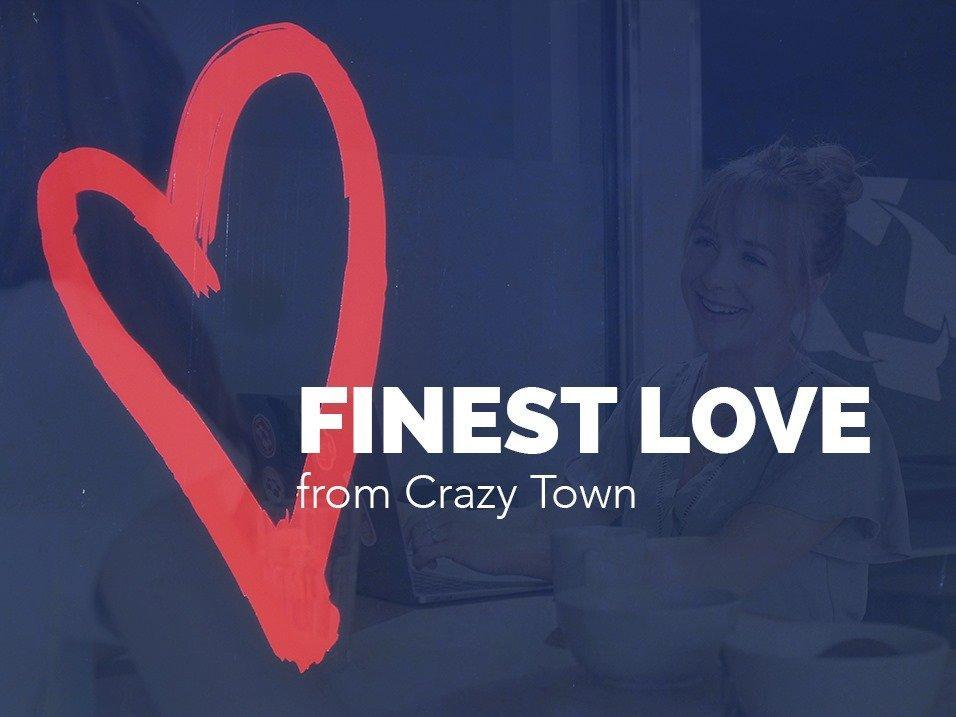 Crazy Town Finest Love accelerator banner