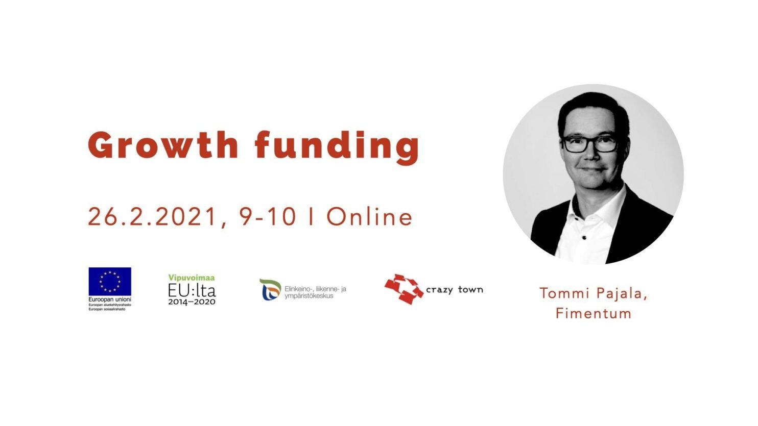 Growthfunding