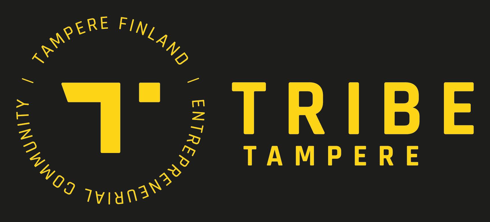 Tribe Tampere logo